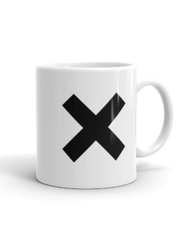 2020 Would not recommend Mug Right side