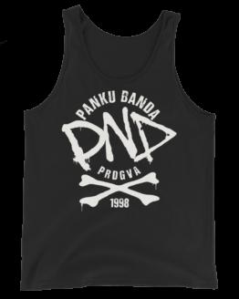 Panku Banda PND PRDGVA 1998 Unisex Premium Tank Top