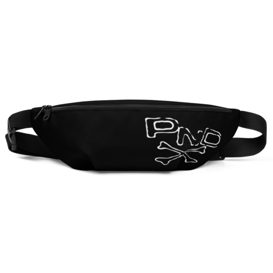 PND Fanny Pack With Inside Pocket Front