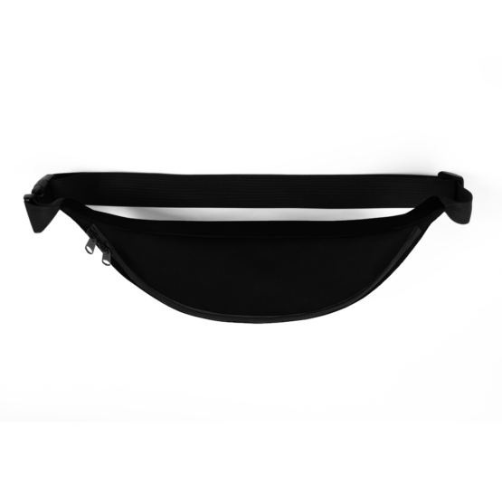 PND Fanny Pack With Inside Pocket Top