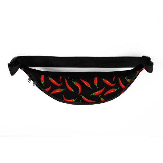 Chilli Peppers Fanny Pack Top