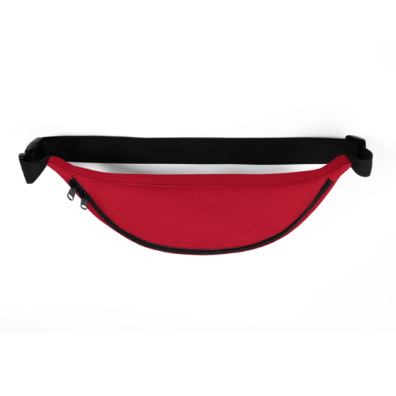 Make America Use The Metric System Fanny Pack Top
